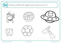 Fichas de gramotricidad con letras - Mundo Primaria Finding Yourself, Snoopy, Design Inspiration, House Design, Education, Comics, Fictional Characters, Planes, Wire