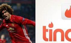 Tinder podría ser patrocinador del Manchester United