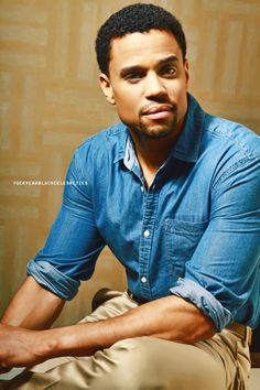 michael ealy watch:think like a man such dreamy eyes. Michael Ealy, Fine Black Men, Handsome Black Men, Fine Men, Black Is Beautiful, Gorgeous Men, Beautiful Things, E Type, Raining Men