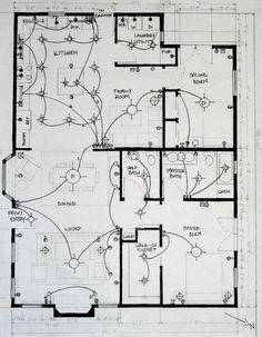 House Wiring Circuit Diagram Pdf Home Design Ideas | Cool ideas ...