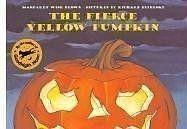 The Fierce Yellow Pumpkin - Margaret Wise Brown, Richard Egielski Halloween Books, Halloween Pictures, Halloween Ideas, Preschool Books, Book Activities, Pumpkin Books, Margaret Wise Brown, Fallen Book, Book Authors