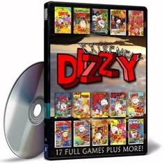 Extremely DIZZY Games Collection for PC