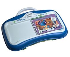 Amazon.com: Little Touch LeapPad: Toys & Games