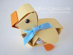 Hershey's Duckling