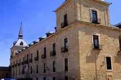 Palacio de Lerma- Burgos