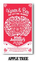 @weddingteatowel what a fabulous idea! Someone set a date soon and send us one of these please