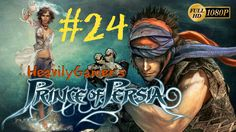 Prince Of Persia 2008 PC Gameplay Walkthrough Part 24:Cutting The Trees ...