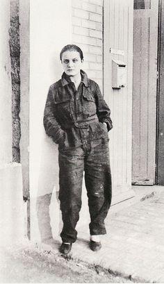 Toyen in Paris 1926