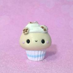 "527 Me gusta, 19 comentarios - Ariane (@amimiko95) en Instagram: ""Hola ! Después del sorteo os enseño este cupcake de cookies con leche que tanto me ha gustado…"""