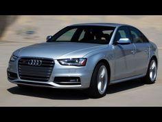Motor Trend: 2013 Audi S4: The Sleeper Sport Sedan! - Ignition Episode 69