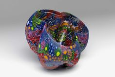 Objekt. Glas, Barbara Nanning