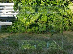 Pudło/skrzynka na koperty - przezroczyste, transparentne plastikowe pudełko na koperty | Fajnakartka.pl Outdoor Structures, Plants, Plant, Planets