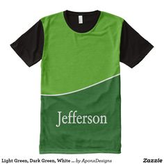 Upgrade your style with Dark Green t-shirts from Zazzle! Browse through different shirt styles and colors. Search for your new favorite t-shirt today! Wave Pattern, Shirt Style, Your Style, Shirt Designs, Green, Mens Tops, T Shirt, Color, Curvy