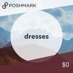 dresses below ❤️ 👩🏼🎤🦄💃🏼 Dresses