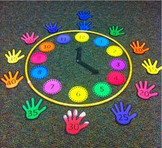 Time Savers, Hints and Creative Learning Activities