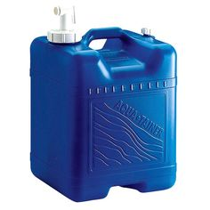 Reliance Aqua Tainer Water Jug | Bass Pro Shops