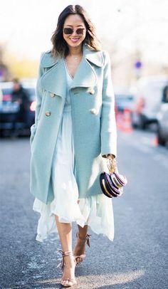 8 κανόνες για να βρείτε το προσωπικό σας στυλ Κείμενο: Γιώτα Μαστρογιαννοπούλου | μοδα , συμβουλές μόδας | ELLE