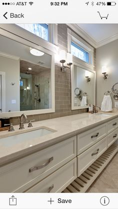 Photos Hgtv Small Bathroom Makeup Vanity Small Bathroom Makeup ... on