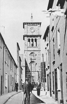 Image result for wexford black and white old pictures