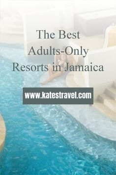 These top-notch resorts are some of my favorites in Jamaica. Perfect for a relaxing, romantic escape or a getaway with friends. Jamaica Resorts, Vacation Resorts, Romantic Honeymoon, Romantic Getaway, Caribbean Vacations, Best Vacations, Romantic Destinations, Travel Destinations, Couples Swept Away