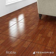 Calidez y Vanguardia en cada pieza Wood Tile Floors, Hardwood Floors, Flooring, Pastel, Wood Floor Tiles, Wood Types, Blank Canvas, Colores Paredes, Oak Tree