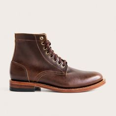 //\\ Oak Street Bootmakers