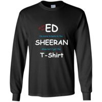 T-Shirts cotton Double-needle neck, sleeves and hem; Roomy Unisex Fit Dark Heather is cotton, polyester Size Chart Decoration type: Digital Print Made by Gildan Ed Sheeran T Shirt, Hoodies, Sweatshirts, Size Chart, Graphic Sweatshirt, Sleeves, Mens Tops, Image, Fashion