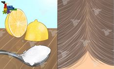 Coconut Oil and Lemon Mixture: It Turns Gray Hair Back to Its Natural Color - Organic Home Remedies Grey Hair, Dark Hair, White Hair, Covering Gray Hair, Ombre Hair, Blonde Hair, Healthy Hair, Healthy Food, Healthy Tips