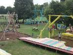 Take the kids on an outdoor adventure at one of London's fun adventure playgrounds such as the Diana, Princess of Wales Memorial Playground in Hyde Park