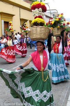 It's the start of another fun-filled month! Here's what's happening in Mexico in July: www.nast.com.mx/tarifas.php