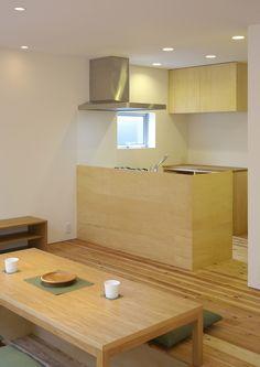 House in Nishimikuni   arbol - mooponto