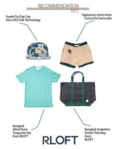 Men's Fashion Recommendation by RLOFT   I  refinemenloft.co