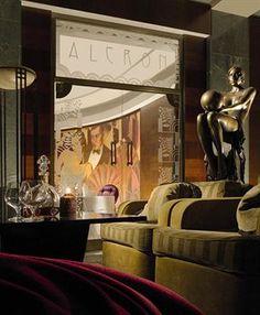 Radisson Blu Alcron Hotel, Prague Prague, Czech Republic. www.venere.com