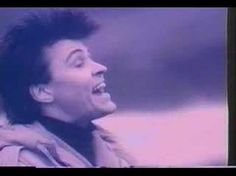 Paul Young - Come Back And Stay (The Seaside Video)