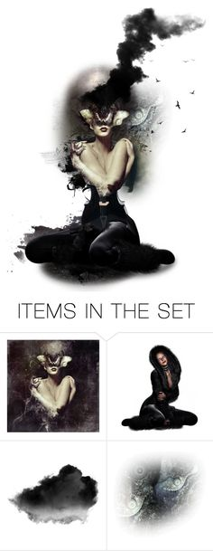 """""""Welcome Home(Sanitarium)"""" by matildaaah ❤ liked on Polyvore featuring art"""