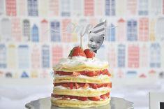 WELCOME TO MY CAKE SMASH