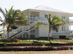 Buttonwood Reserve Eleuthera, Bahamas
