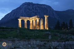 Temple of Apollo !!!!!! Photo by panos m. -- National Geographic Your Shot
