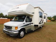 fleetwood Class C RVs for Sale in Florida on RVT. With a huge selection of vehicles to choose from, you can easily shop for a new or used Class C from fleetwood in Florida Travel Trailers For Sale, Lake Worth, Rvs For Sale, Rv Travel, Winter Is Coming, Motorhome, Recreational Vehicles, Ford, Outdoor