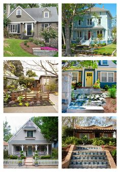 Obsessed with these ideas for spring (and my new house!) Laurie March (HGTVRemodel's The House Counselor) is here to share spectacular curb appeal ideas and inspiration.  http://www.hgtv.com/spring-season-landscape-hardscape/package/index.html?soc=MGPN