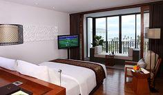 The Sunrise Hoi An Beach Resort, Vietnam