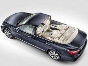 Lexus Ls600HL landaulet 1024x768 Wallpaper 1