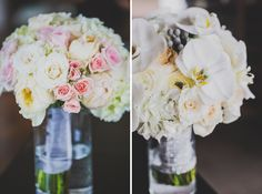 wedding flowers by bouquets unlimited