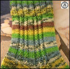 Socken, Schafpaten