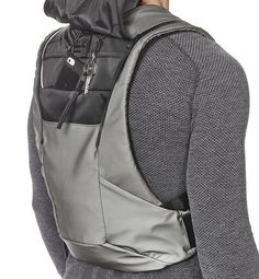 Most backpacks boast large storage capacity and a wealth of features or pockets, but we don't always want to carry more. Sometimes you just...