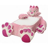Incredibeds Kitty for a Grand Daughter!!