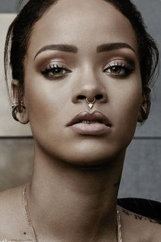 Rihanna - The New York Times T Style Magazine by Craig McDean