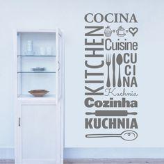 Cocina frases
