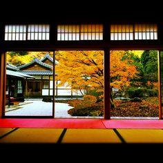 長寿寺、鎌倉市、神奈川県。
