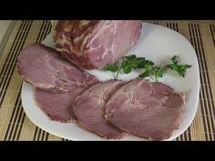 """Как сделать шейку """"Праздничную"""". Мясные деликатесы в домашних условиях."""